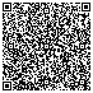 QR-код с контактной информацией организации ГИДРОМЕТАЛЛУРГИЧЕСКИЙ ЗАВОД ФГУП
