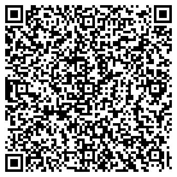 QR-код с контактной информацией организации ЯГУАР ФИРМА, ООО