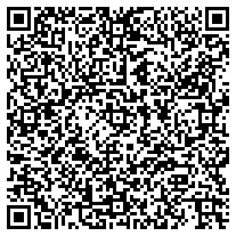 QR-код с контактной информацией организации ПРОГРЕСС МЕХОВАЯ ФАБРИКА