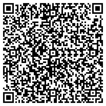 QR-код с контактной информацией организации ЮГ- ВЫВЕСКИ, ООО