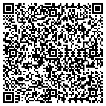 QR-код с контактной информацией организации ХИМИК МОУ ДОД