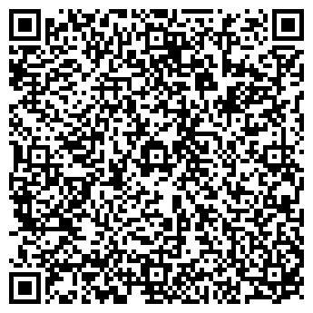 QR-код с контактной информацией организации МЕХОВАЯ ФАБРИКА ПРОГРЕСС