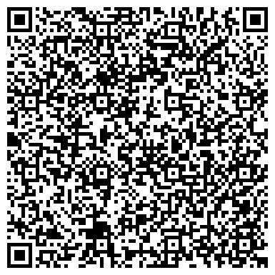QR-код с контактной информацией организации МБОУ Средняя общеобразовательная школа № 1