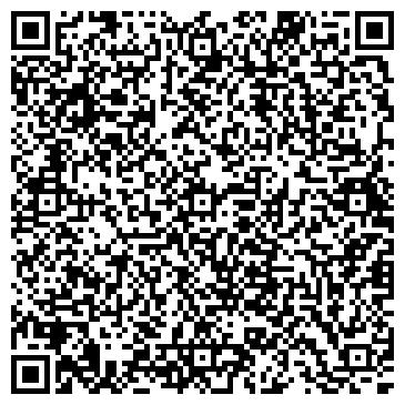 QR-код с контактной информацией организации ДЕТСКАЯ ХУДОЖЕСТВЕННАЯ ШКОЛА МУ ДОД