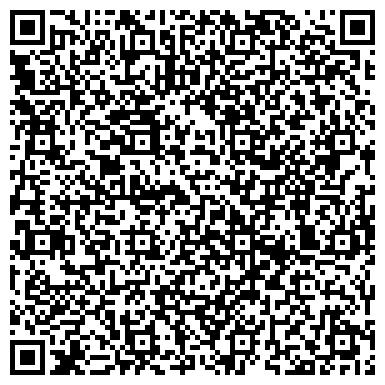 QR-код с контактной информацией организации МАХАЧКАЛИНСКИЙ СТРОИТЕЛЬНО-ЭКОНОМИЧЕСКИЙ ТЕХНИКУМ