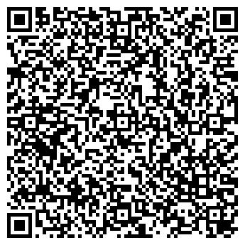 QR-код с контактной информацией организации НОТАРИУС ГАММАДОВА Л.Д.