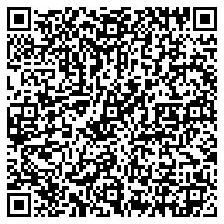 QR-код с контактной информацией организации ОРНАМЕНТ, ОАО