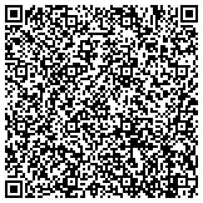 QR-код с контактной информацией организации ДАГЕСТАНСКОЕ РЕСПУБЛИКАНСКОЕ ОТДЕЛЕНИЕ РОССИЙСКОЙ ТРАНСПОРТНОЙ ИНСПЕКЦИИ