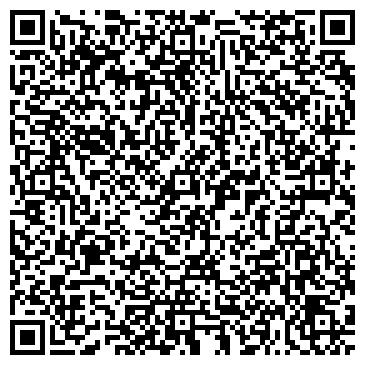 QR-код с контактной информацией организации ЧУЙСКАЯ ОБЛАСТНАЯ ГОСУДАРСТВЕННАЯ АДМИНИСТРАЦИЯ