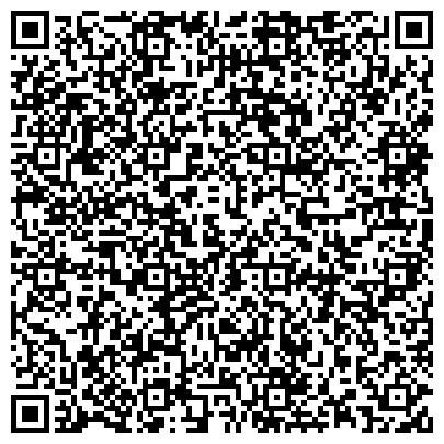 QR-код с контактной информацией организации ГБОУ СПО «Дагестанский колледж культуры и искусств им. Б.Мурадовой»