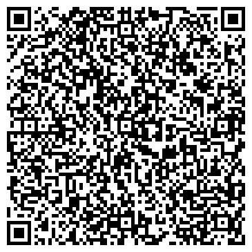 QR-код с контактной информацией организации ЧУЙСКАЯ ОБЛАСТНАЯ ОБЪЕДИНЕННАЯ БОЛЬНИЦА