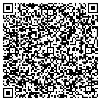 QR-код с контактной информацией организации КЛАСС-В АВТОМАГАЗИН