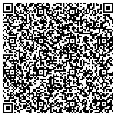 QR-код с контактной информацией организации КОМИТЕТ ПО ВОДНОМУ ХОЗЯЙСТВУ РЕСПУБЛИКИ ДАГЕСТАН