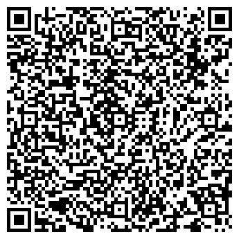 QR-код с контактной информацией организации ТИПОГРАФИЯ МСХ РД