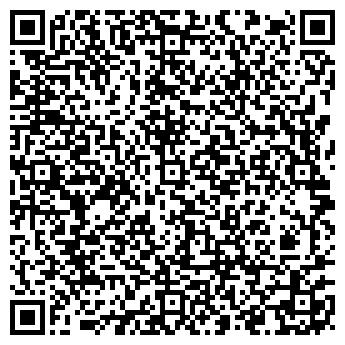 QR-код с контактной информацией организации ГАСТРОНОМ № 29