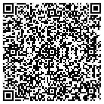 QR-код с контактной информацией организации ДАГБУРГЕОТЕРМИЯ