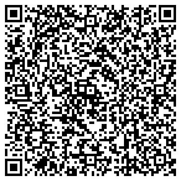 QR-код с контактной информацией организации МАХАЧКАЛИНСКИЙ ОБЪЕДИНЕННЫЙ АВИАОТРЯД