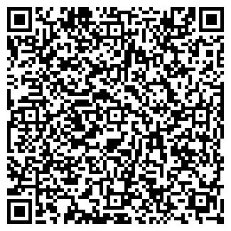 QR-код с контактной информацией организации ПЛАНЕТА-М