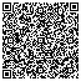 QR-код с контактной информацией организации ОАО АВИААГРЕГАТ