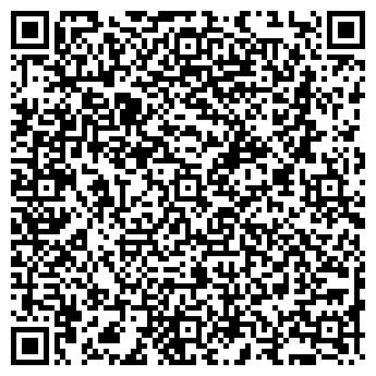 QR-код с контактной информацией организации ОАО ЗАВОД ИМ.ГАДЖИЕВА
