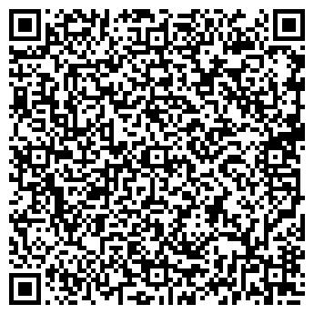 QR-код с контактной информацией организации ООО ЕВРОСЕТЬ-НН