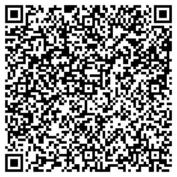 QR-код с контактной информацией организации АВТОТЕЛЕКОМ