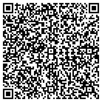 QR-код с контактной информацией организации ООО АПК НН