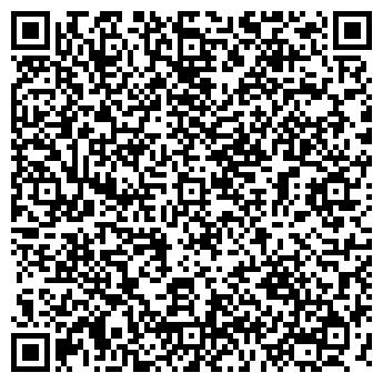 QR-код с контактной информацией организации АПК НН, ООО