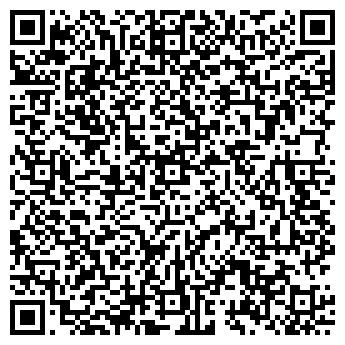 QR-код с контактной информацией организации РОМАОВ, ЧП