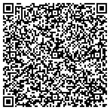 QR-код с контактной информацией организации СЕРВИС ЦЕНТР ПРОДАЖ УСЛУГ НГТС