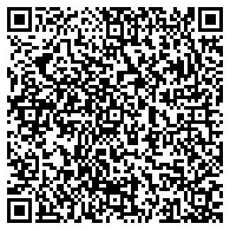 QR-код с контактной информацией организации ТЕЛЕФОН.RU