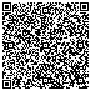 QR-код с контактной информацией организации МАХАЧКАЛИНСКИЙ ОРС СЕВЕРО-КАВКАЗСКОЙ Ж/Д