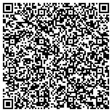 QR-код с контактной информацией организации МАХАЧКАЛИНСКИЙ ЦЕНТРАЛЬНЫЙ УНИВЕРСАЛЬНЫЙ МАГАЗИН