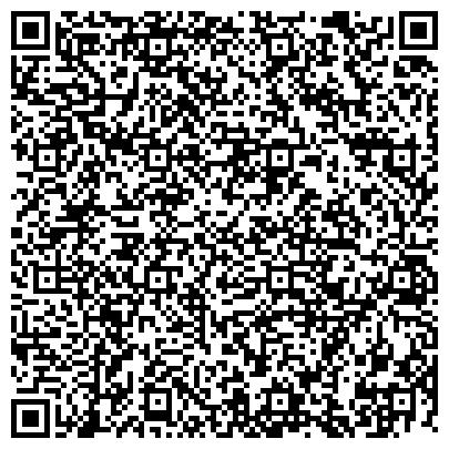 QR-код с контактной информацией организации РЕГИОНАЛЬНОЕ ОТДЕЛЕНИЕ ФОНДА ОБЯЗАТЕЛЬНОГО СОЦИАЛЬНОГО СТРАХОВАНИЯ РФ