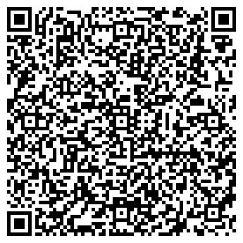 QR-код с контактной информацией организации ПИТАТЕЛЬНЫЕ СРЕДЫ