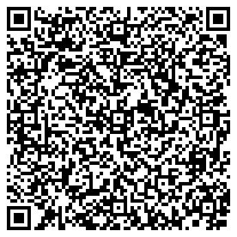 QR-код с контактной информацией организации АПТЕКА ООО ЗДОРОВЬЕ-1