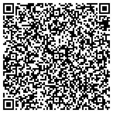 QR-код с контактной информацией организации МАХАЧКАЛИНСКИЙ МАШИНОСТРОИТЕЛЬНЫЙ ЗАВОД СЕПАРАТОРОВ