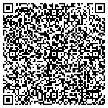 QR-код с контактной информацией организации ВИКТОРИЯ ТРИКОТАЖНОЕ АТЕЛЬЕ