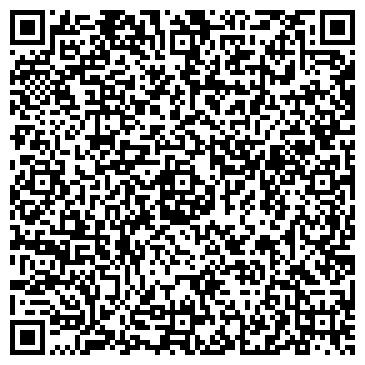 QR-код с контактной информацией организации ГАЛА САЛОН ТРИКОТАЖНОГО ПОШИВА