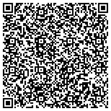 QR-код с контактной информацией организации ГОРОДСКОЕ ТОРГОВОЕ ПРЕДПРИЯТИЕ ТАРКИ-ТАУ № 33