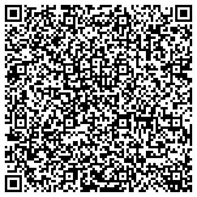 QR-код с контактной информацией организации УПРАВЛЕНИЕ АРХИВАМИ И ДОКУМЕНТАЦИЕЙ ПРИ ЧУЙСКОЙ ОБЛАСТНОЙ ГОСАДМИНИСТРАЦИИ