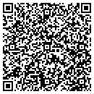 QR-код с контактной информацией организации ДОЛОРЕС
