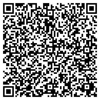 QR-код с контактной информацией организации ДЖУМА-МЕЧЕТЬ
