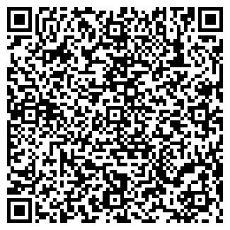 QR-код с контактной информацией организации ЖЭУ № 3 МУП