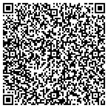 QR-код с контактной информацией организации АЙЫЛ ОКМОТУ БУРАНА