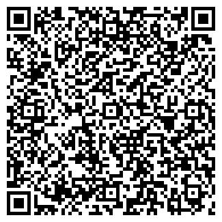 QR-код с контактной информацией организации ИНОМПЛАСТ