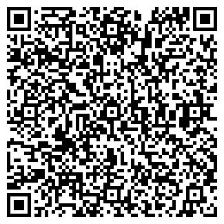 QR-код с контактной информацией организации КАСПИЙ, ОАО