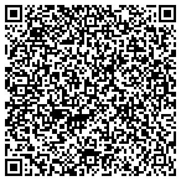 QR-код с контактной информацией организации КАСПИЙСКАЯ МАНУФАКТУРА, ОАО