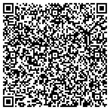QR-код с контактной информацией организации ГНИ ПО ЧУЙСКОЙ ОБЛАСТИ