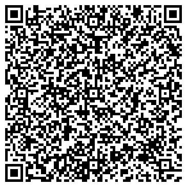 QR-код с контактной информацией организации КОПТИЛЬНО-МАРИНАДНЫЙ КОМБИНАТ